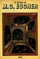 Le monde de M. C. Escher l'oeuvre de M. C. Escher commenté par J. L. Locher... [et al.] [1972]. Biblioteca