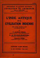 L' Inde antique et la civilisation indienne [1951]. Biblioteca