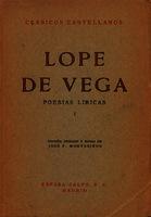 Poesías líricas [1951]. Biblioteca