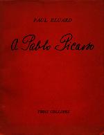 A Pablo Picasso [1945]. Biblioteca