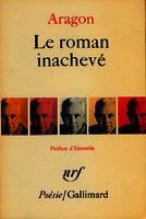 Le roman inachevé [1966]. Biblioteca