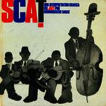 Scat una interpretación gráfica del jazz [1974]. Biblioteca