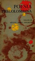 Poesía precolombina [1960]. Biblioteca