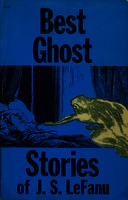 Best ghost stories [1964]. Biblioteca