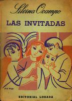Las invitadas [1961]. Biblioteca