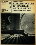 Ver ficha de la obra: architecture en Castille au XVIe siècle