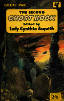 Ghost book [1969]. Biblioteca