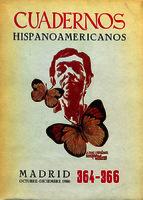 Ver ficha de la obra: Cuadernos Hispanoamericanos