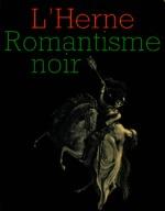 L' Herne romantisme noir [1978]. Biblioteca