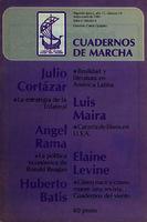 Cuadernos de Marcha [1981]. Biblioteca