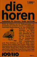 Ver ficha de la obra: Horen