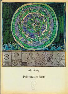 Front Cover : Peintures et écrits