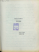 "Ver ficha de la obra: Review of Cortázar's ""Un tal Lucas"""