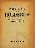 Poëmes de Hölderlin []. Biblioteca