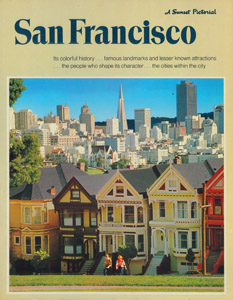 Front Cover : San Francisco