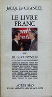 Le livre franc [1983]. Biblioteca