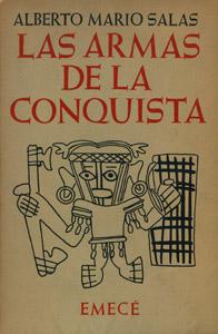 Front Cover : Las armas de la conquista