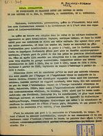 Espace intellectuel et possibilité de dialogue entre les oeuvres de Saura et les oeuvres de O. Paz, J. Cortázar, A. Carpentier et J. Goytisolo [1980]. Biblioteca