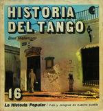 Historia del tango [1971]. Biblioteca
