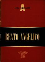 Beato Angelico [1952]. Biblioteca