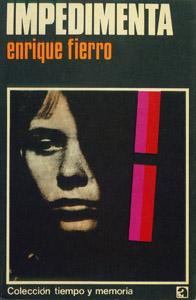 Cubierta de la obra : Impedimenta, 1966-1968