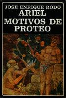 Ariel ; Motivos de Proteo []. Biblioteca