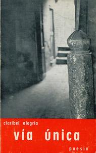 Front Cover : Vía única