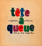 Tête à queue []. Biblioteca