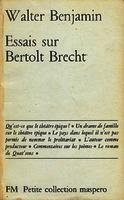 Essais sur Bertolt Brecht [1969]. Biblioteca