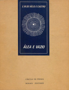 Front Cover : Alea e vazio