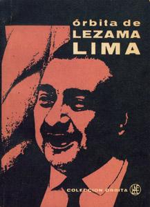 Front Cover : Orbita de Lezama Lima