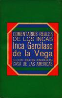 Comentarios reales de los incas []. Biblioteca
