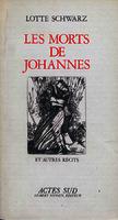 Les morts de Johannes et autres récits [1983]. Biblioteca