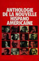 Ver ficha de la obra: Anthologie de la nouvelle hispano-américaine