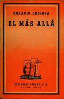 El más allá [1954]. Biblioteca