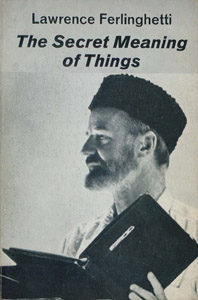 Front Cover : The secret meaning of things