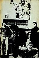 Equipo Crónica ocho retratos, dos bodegones y un paisaje [exposición] [1973]. Biblioteca