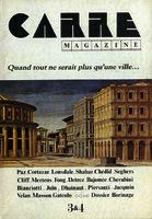 Ver ficha de la obra: Carre Magazine