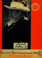 Revista Iberoamericana [1973]. Biblioteca