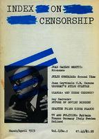 Ver ficha de la obra: Index on censorship