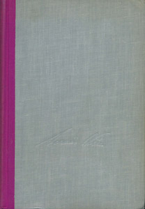 Front Cover : The diary of Anais Nin