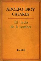 El lado de la sombra [1962]. Biblioteca