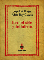 Libro del cielo y del infierno [1960]. Biblioteca