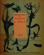 Une aventure de M. Dudron [1945]. Biblioteca