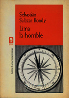 Lima la horrible [1964]. Biblioteca