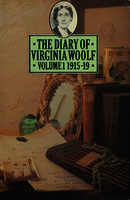 The diary of Virginia Woolf [1981]. Biblioteca