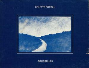 Front Cover : Aquarelles