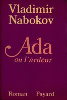 Ada ou L'ardeur [1975]. Biblioteca