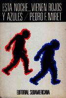 Esta noche - vienen rojos y azules [1964]. Biblioteca