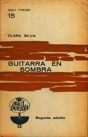 Guitarra en sombra [1965]. Biblioteca